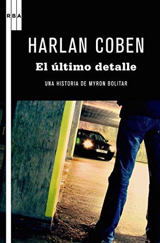 Puri Suspension (El ultimo detalle (SERIE NEGRA BIBAUT) (Spanish Edition))