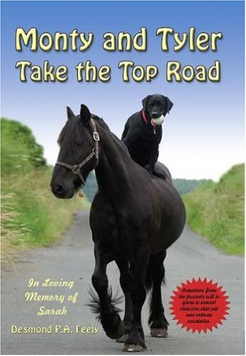 Monty and Tyler Take the Top Road ebook
