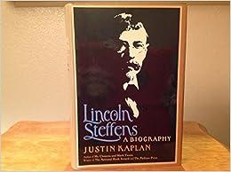 Book Lincoln Steffens: a Biography