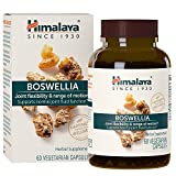 Himalaya Boswellia/Shallaki, 60 VCaps for Joint Support 250mg