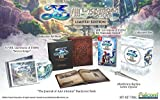 Ys VIII: Lacrimosa of DANA Limited Edition (Nintendo Switch)