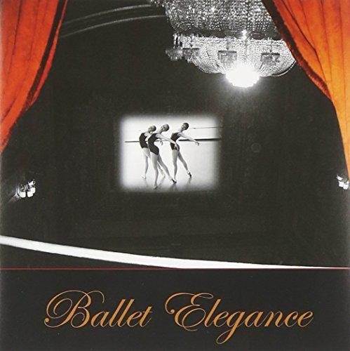 Ballet Elegance[Importado]