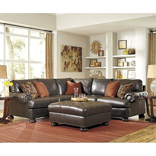 Leather Sectionals Shop For Leather Sectional Sofas Online