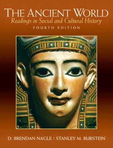 The Ancient World: Readings in Social and Cultural History
