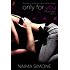 Only For You (The Lick Series Book 3)