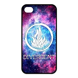 Cyber Monday Store Customize Rubber iphone 5c iPhone 5c Back Cover Case Divergent
