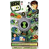 Ben 10 Chest Badge Ultimatrix