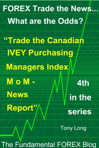 FOREX Trade the news..... What are the Odds?