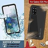 Punkcase S20 Plus Waterproof Case [StudStar