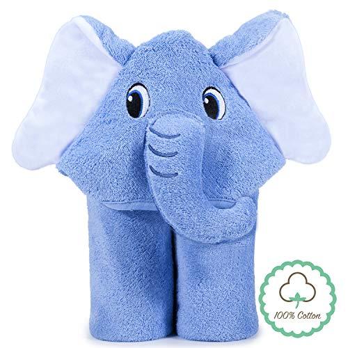 Lupantte Organic Elephant Newborn Toddler