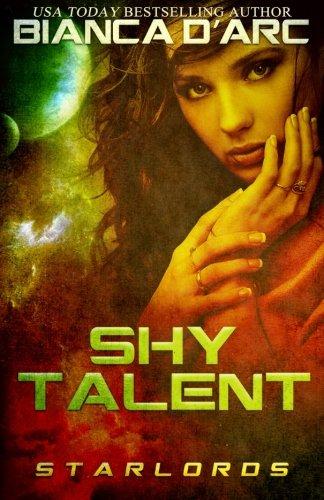 Download Shy Talent (StarLords) (Volume 3) pdf