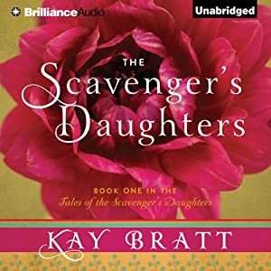 The Scavenger's Daughters Audiobook