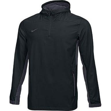 520 Men Nike Team PR Woven Team Anthracite Clothes