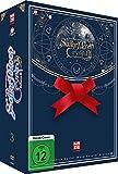 Sailor Moon Crystal - DVD 5 (2 DVDs) + Sammelschuber (Limited Edition)