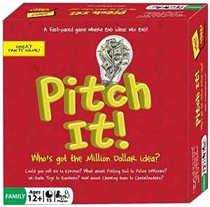 Pitch It