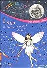 Les fées des bijoux, tome 1 : Luna la fée de la pierre de lune par Meadows