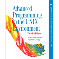 Advanced Programming in the UNIX Environment (Addison-Wesley Professional Computing Series) (English Edition)