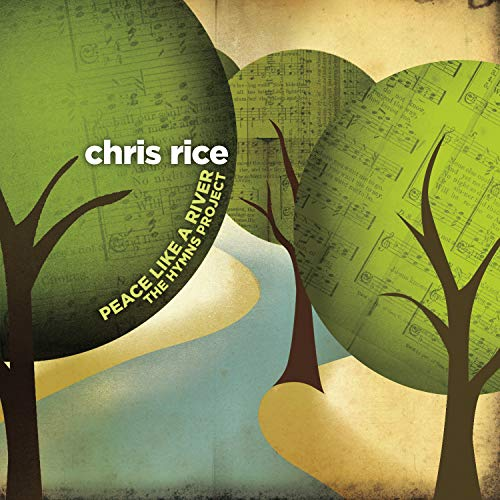 Peace Like a River: The Hymns Project Album Cover