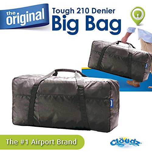 Cloudz - The Big Bag by Cloudz