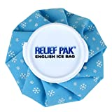 Relief Pak English-Style Ice Bag / Pack Cold