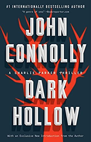 book cover of Dark Hollow