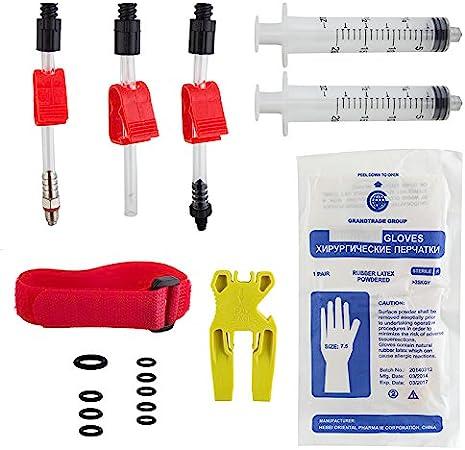 Clarks Shimano Frein Hydraulique Bleed Kit