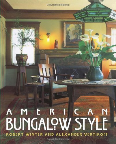 American Bungalow Style Import It All