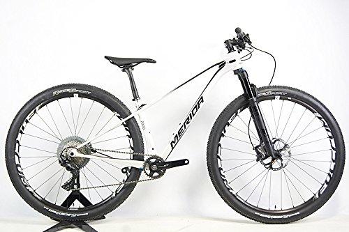 MERIDA(メリダ) BIG.NINE 7000(ビッグナイン 7000) マウンテンバイク 2018年 Sサイズ B07BLX3T1Q
