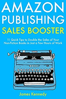 How to find book sales numbers on amazon