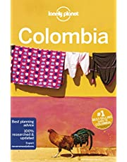 COLOMBIA 8ED -ANGLAIS-