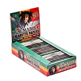 Bob Marley Rolling Papers 1 1/4'' (3 Boxes - 25 Units per Box) - MJ-116