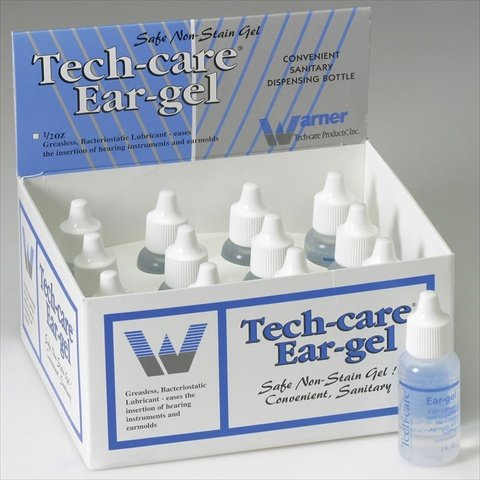 Ear Care Gel - 5