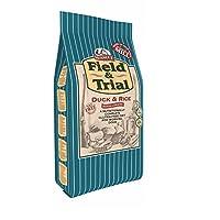 Skinner's Field & Trial Dog Food Duck & Rice