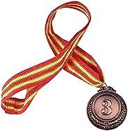 AMTF 2021 Gold Silver Bronze Award Medals-Winner Medals Gold Silver Bronze Prizes for Competitions, Party,Olym