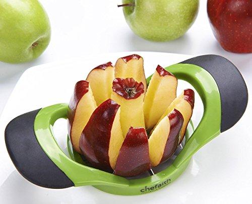 8-Blade Apple Slicer