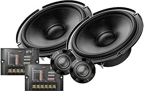 The Best Pioneer Z Series Car Speakers