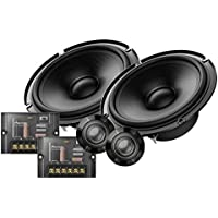 Pioneer TS-Z65CH 6.5 component speaker system