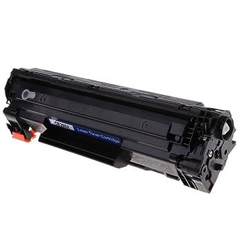 Tubayia - Cartucho de tóner Compatible con HP Laserjet P1100 ...