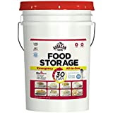 Augason Farms 30 Day All-in-One Emergency Food Storage Pail