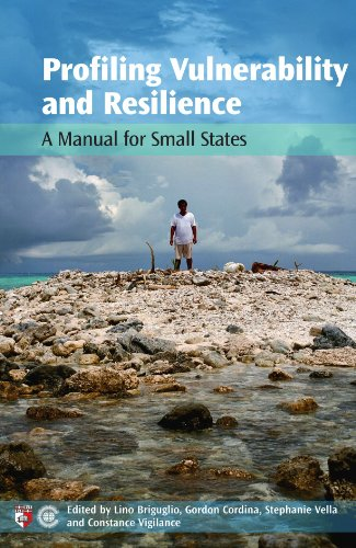 Profiling Vulnerability and Resilience: A Manual for Small States