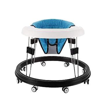 GZMES - Andadores Andador bebé Actividad Plegable para Niños y ...