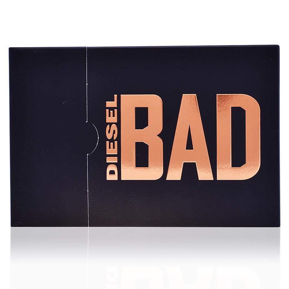 Diesel Bad, Set de Regalo - 2 Piezas