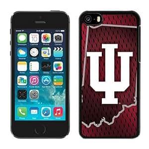 diy phone caseCustomized iphone 5/5s Case Ncaa Big Ten Conference Indiana Hoosiers 1diy phone case
