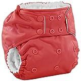 Rumparooz Cloth Pocket Diaper Snap, Spice, One Size