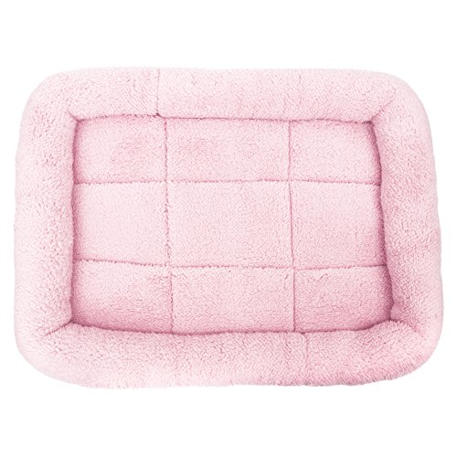 diamondo-pet-bed-cushion-mat-pad-dog-cat-cage-kennel-crate-warm-cozy-soft-house-pink-m-58407cm-22831