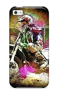 4084638K64690999 For Iphone 6 (4.5) Tpu Phone Case Cover(enduro Racing)