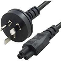 Astrotek AU 3 Pin to ICE 320-C13 Male Wall 240V PC to Power Socket Cable