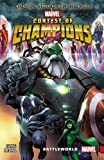 Contest Of Champions 01 Battleworld