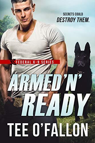Pdf Romance Armed 'N' Ready (Federal K-9 Book 2)