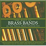 Best of Brass Bands [Import anglais]